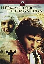 - Brother Sun, Sister Moon (Hermano Sol, Hermana Luna) [NTSC/REGION 4 DVD. Import-Latin America] by Franco Zeffirelli (Spanish subtitles)
