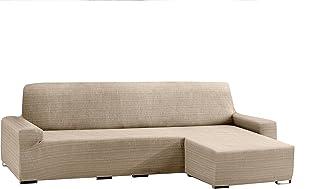 Eysa Aquiles Funda de sofá, Poliéster/Algodón, Crudo, 310