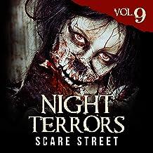 Night Terrors Vol. 9: Short Horror Stories Anthology
