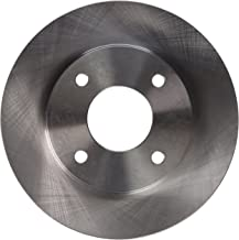 Centric Parts 121.42041 C-Tek Standard Brake Rotor