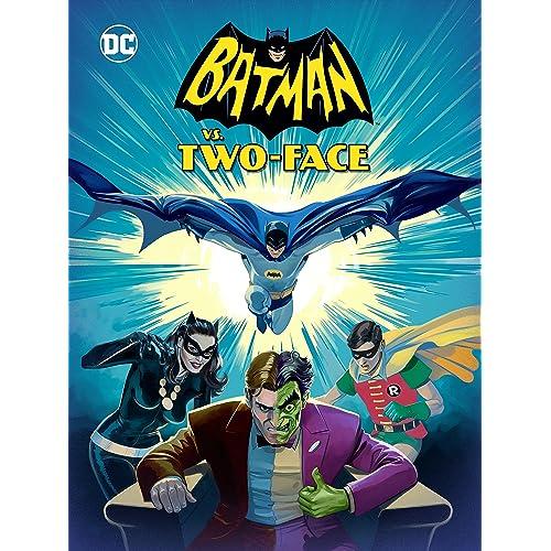 Dc Animated Movies: Amazon com