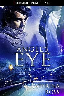 Angel's Eye (The Sons of Gomorrah Book 3)