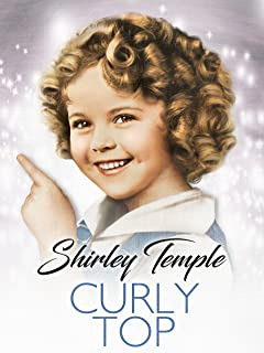 curly shirley