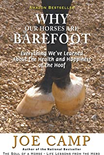 WHY OUR HORSES ARE BAREFOOT – Everything We've Learned About the Health and Happiness of the Hoof (eBook Nuggets from The Soul of a Horse 3)