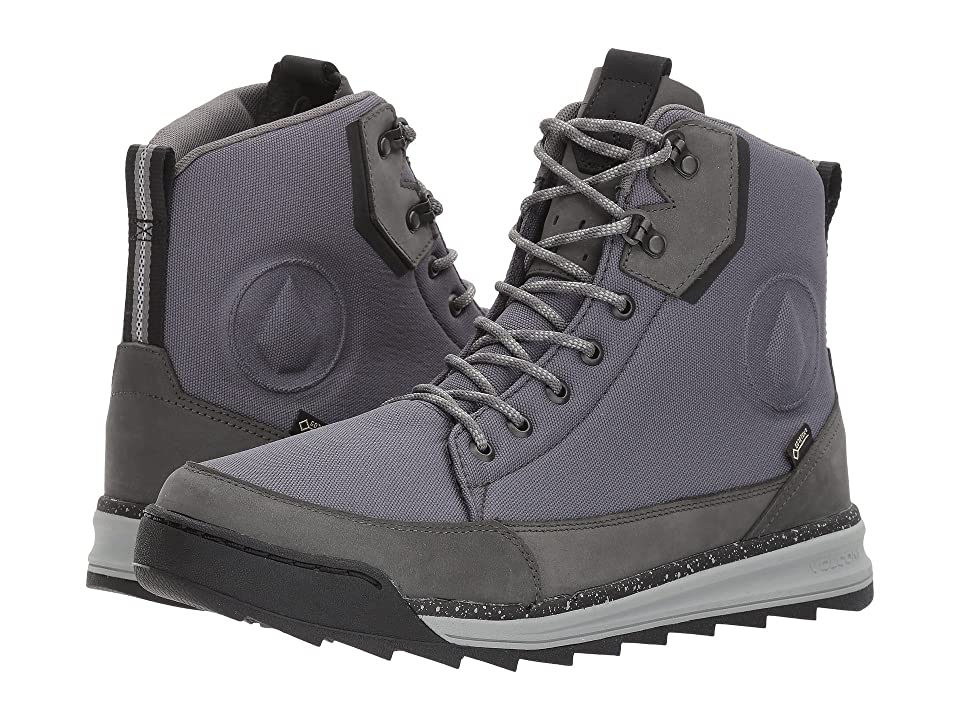 Volcom Roughington GTX Boot (Gunmetal Grey) Men