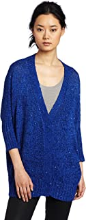 Robbi & Nikki Women's Dolman Sleeve Cardigan