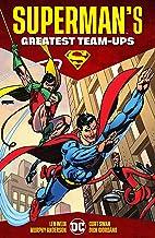Superman's Greatest Team-Ups (DC Comics Presents (1978-1986))