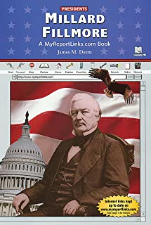 Millard Fillmore (Presidents)