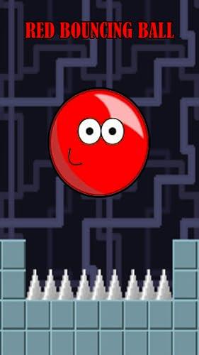 『Red Ball Attack!』の1枚目の画像