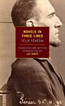 Best novels in three lines Reviews