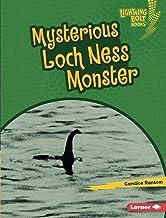 Mysterious Loch Ness Monster (Lightning Bolt Books ® — Spooked!)