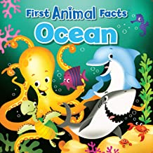 My First Animal Facts Ocean (Board Book)