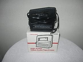 Realistic High Power Video / Audio Tape Eraser
