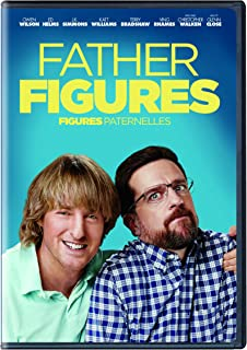 Father Figures (BIL/DVD)