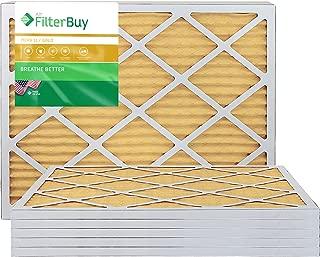 Best purafilter gold high-efficiency furnace air filters Reviews