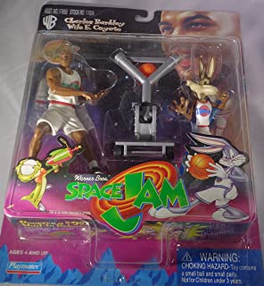 8848f5ae0c Space Jam - Charles Barkley and Wile E. Coyote