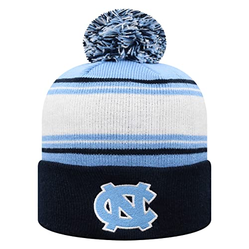 a471e2c8aa9 Top of the World NCAA Men s Knit Hat Ambient Warm Team Icon
