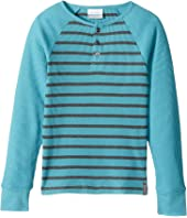 Columbia Kids - Trulli Trails Thermal Henley (Little Kids/Big Kids)