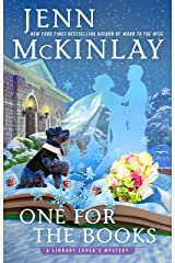 One for the Books (A Library Lover's Mystery Book 11) Kindle Edition