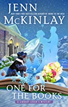One for the Books (A Library Lover's Mystery Book 11)