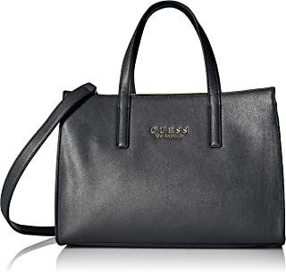 GUESS Sienna 2 in 1 Society Satchel