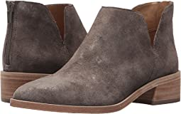 Taupe Rory Suede