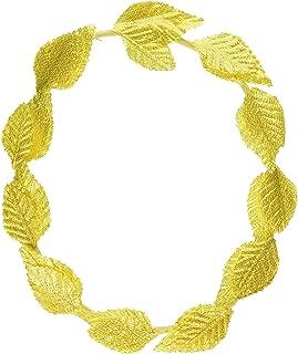 Roman Laurel Wreath Party Accessory (1 count) (1/Pkg)