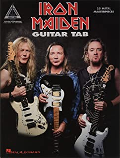 Best iron maiden style guitar Reviews