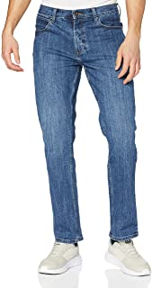 Wrangler Men's Authentic Straight Jeans