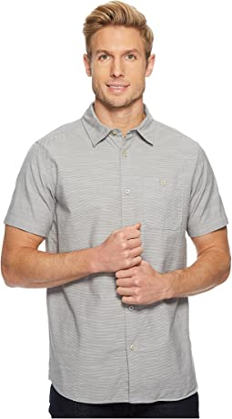 Short Sleeve Baker Shirt