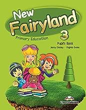 NEW FAIRYLAND 3 PB Pack ED.14 Express Publishing