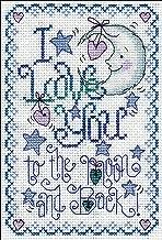 Design Works Crafts 3222 Cross Stitch Art Kit