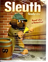 ReadyGEN Sleuth and ReadyGEN Text Collection Grade 2 - 3 book set