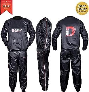 Best sauna suit heavy duty Reviews