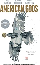American Gods Volume 1: Shadows (Graphic Novel)