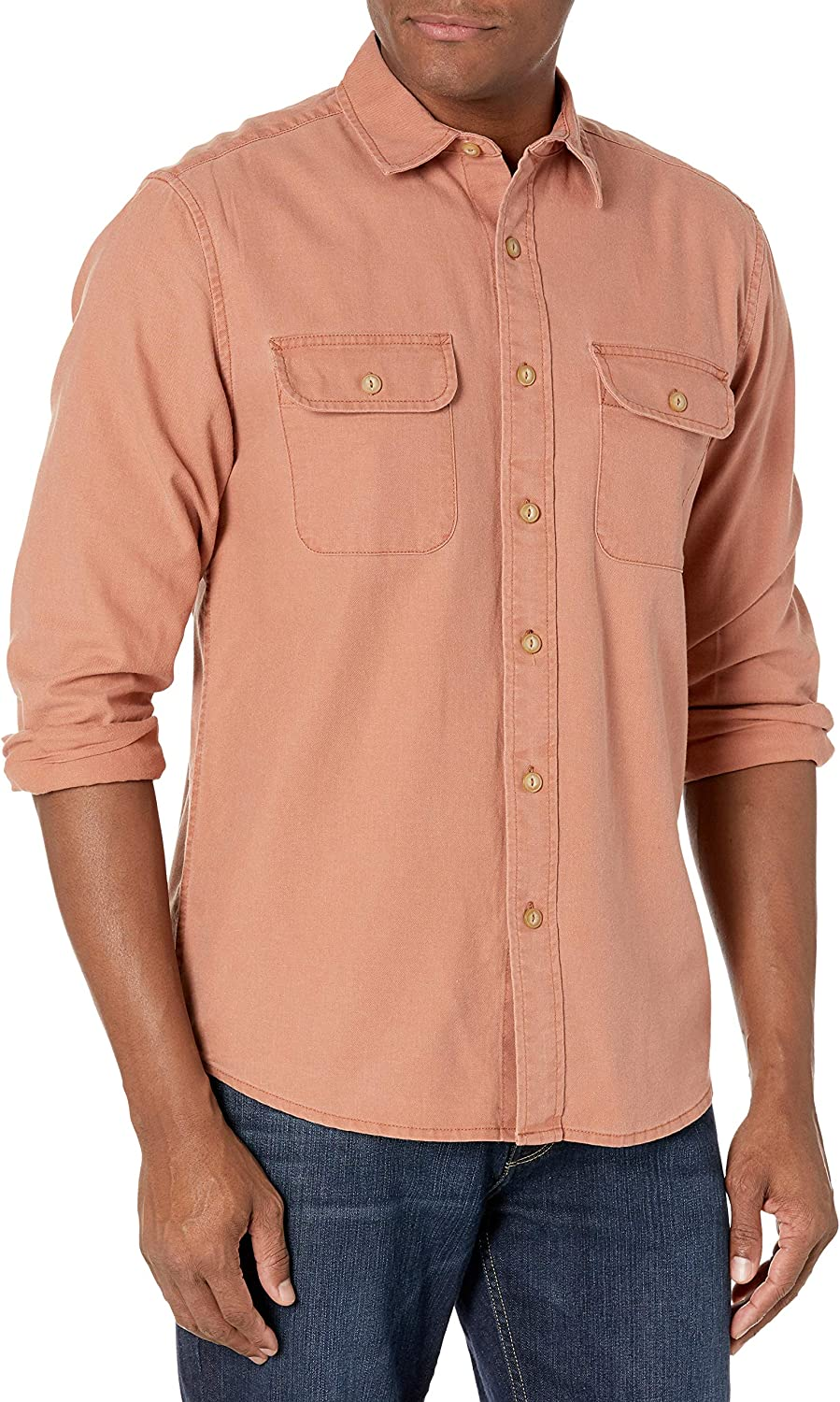 Recommendation Pendleton Men's Long Max 70% OFF Sleeve Classic Shack Beach Fit Shirt