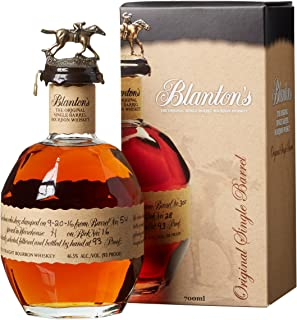 "Blanton""s The Original Bourbon Whiskey 1 x 0.7 l"