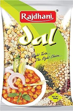 Rajdhani Pulses - Mix Dal, 500g