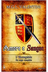 Amore e sangue: La saga dei Roccagelata Formato Kindle