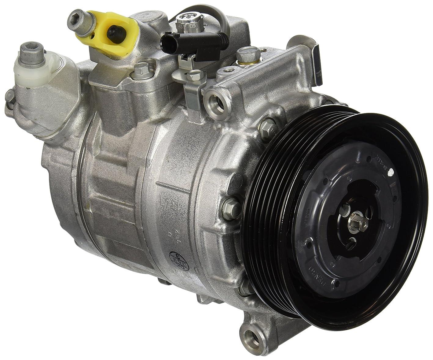 Denso 471-1542 A/C Compressor xvmgondqhcs883