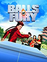 Best watch balls of fury Reviews