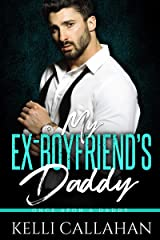 My Ex-Boyfriend's Daddy (Once Upon a Daddy) Kindle Edition