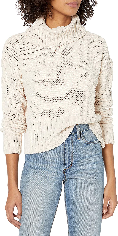 Billabong Women's Pullover Sweater