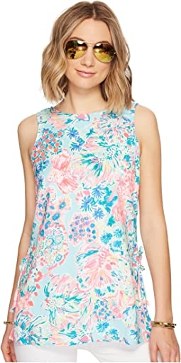 Lilly Pulitzer - Donna Tunic Top