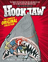 Hook Jaw: Archive