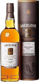 Aberlour White Oak mit Geschenkverpackung Whisky 1 x 0.7 l