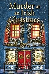Murder at an Irish Christmas (An Irish Village Mystery Book 6) Kindle Edition