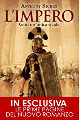 L'impero. Sotto un'unica spada Formato Kindle