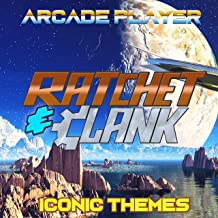 Ratchet & Clank 3: Up Your Arsenal, Daxx, Weapons Facility