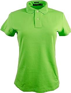 Women's Golf Classic Fit Cotton Polo Shirt
